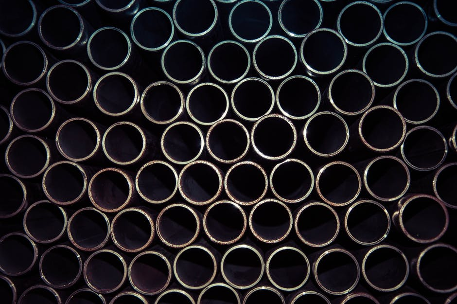 3 Types of Pipe Coating and Lining