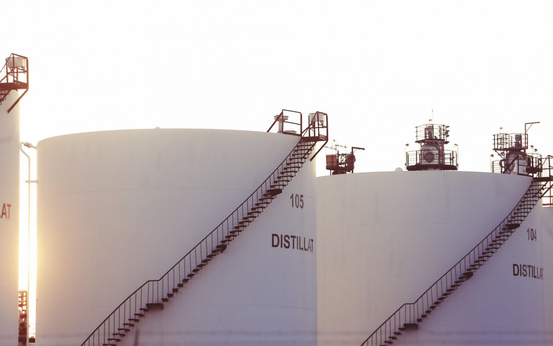 An Industrial Plant Manager's Guide to Effective Tank Repair
