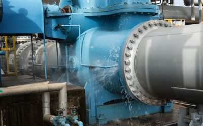3 Main Causes of Steam Leaks