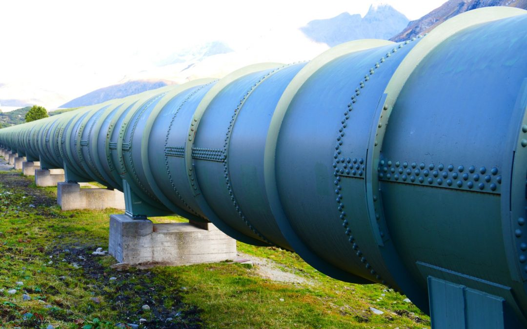 3 Benefits of using Composite Repairs for Pipes
