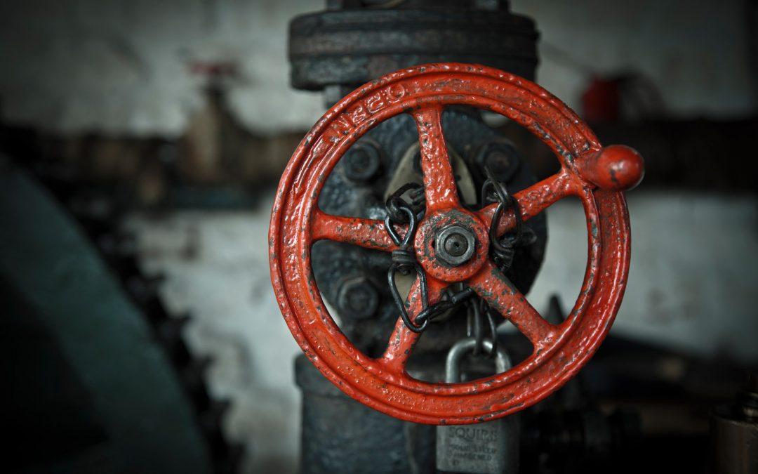Steam Leak Repair: How To Stop a Steam Leak