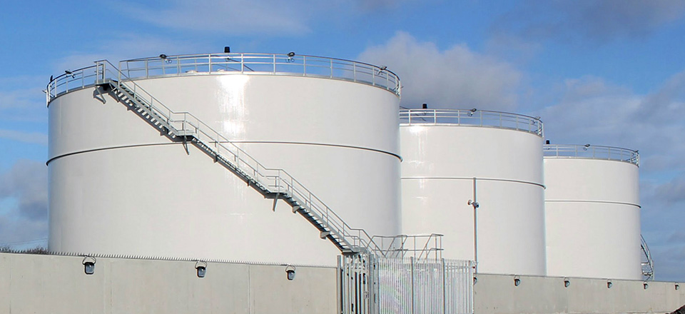 The Cost of Storage Tank Repairs