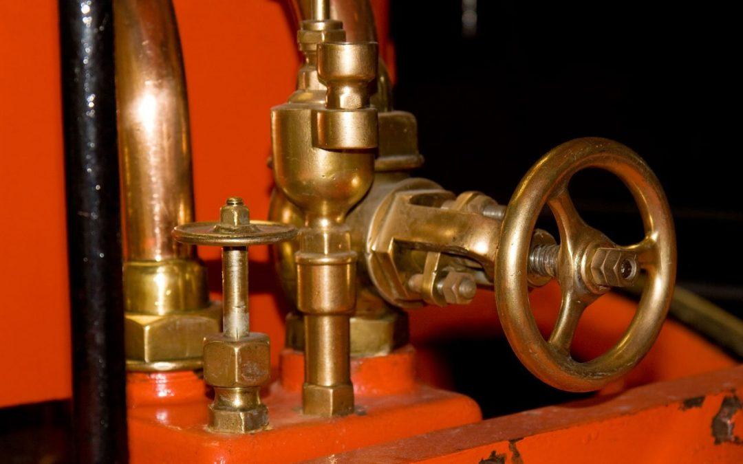 Steam Leak Repair Guide