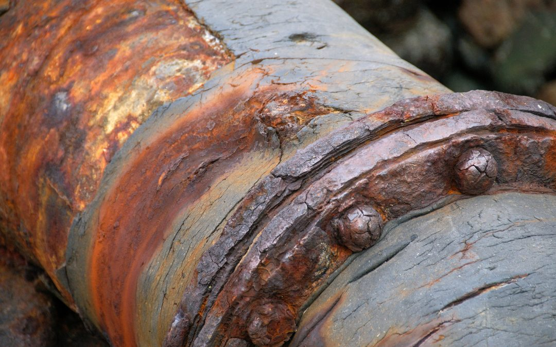 Pipeline Hygiene: Why Corrosion is Bad News for Pipelines