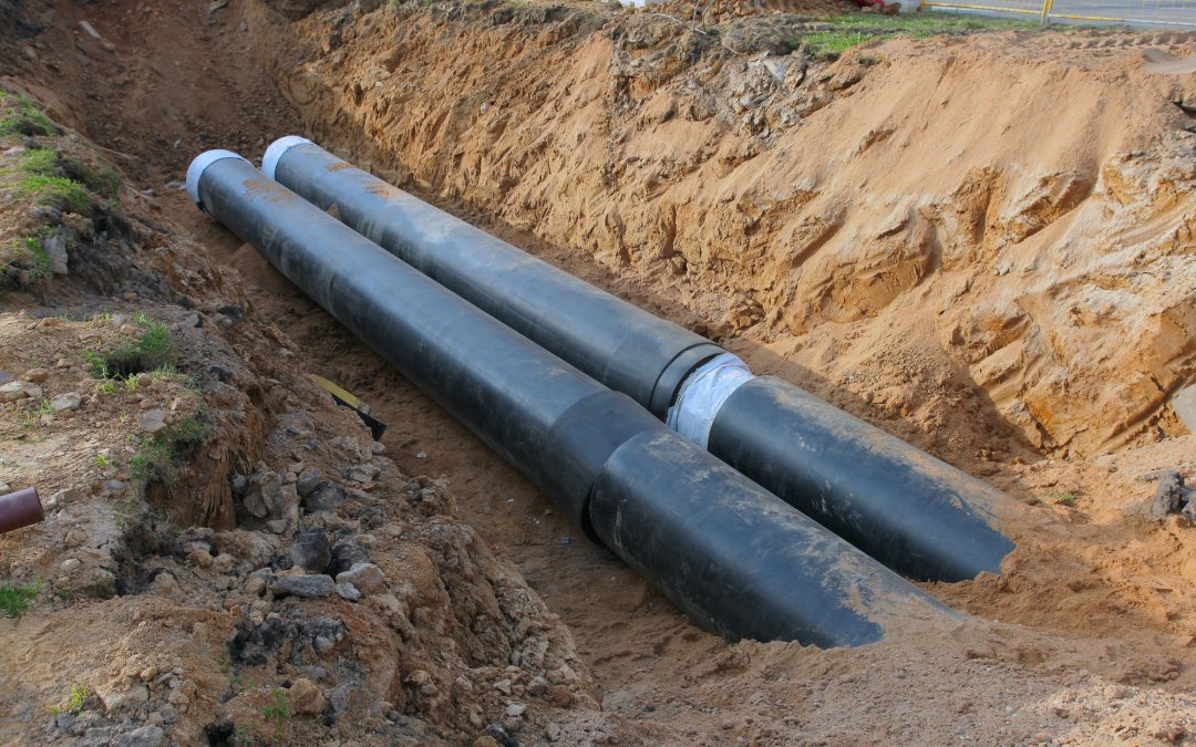 Reasons to Hire a Professional Industrial Pipe Repair Company