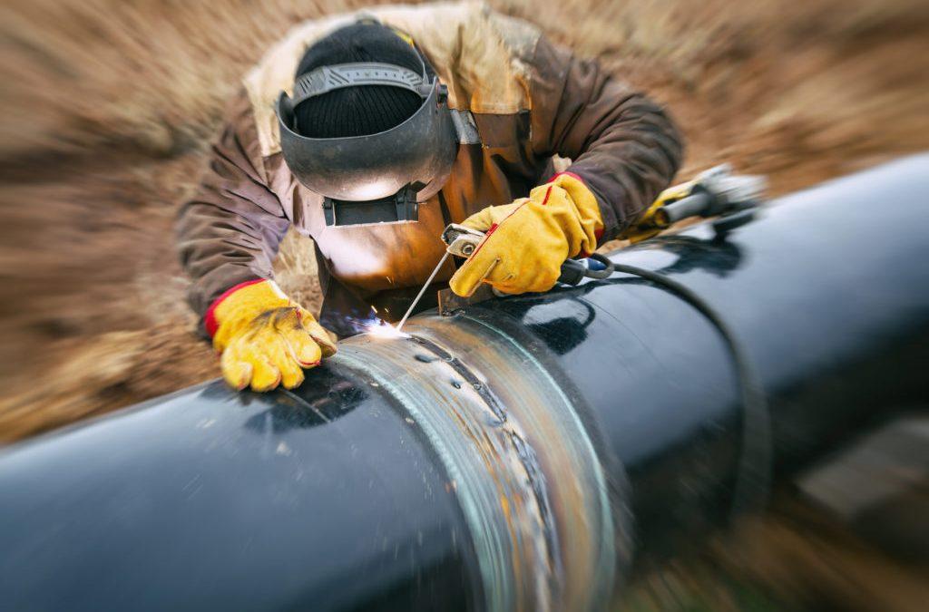 Safety Hazards Presented by a High Pressure Steam Leak