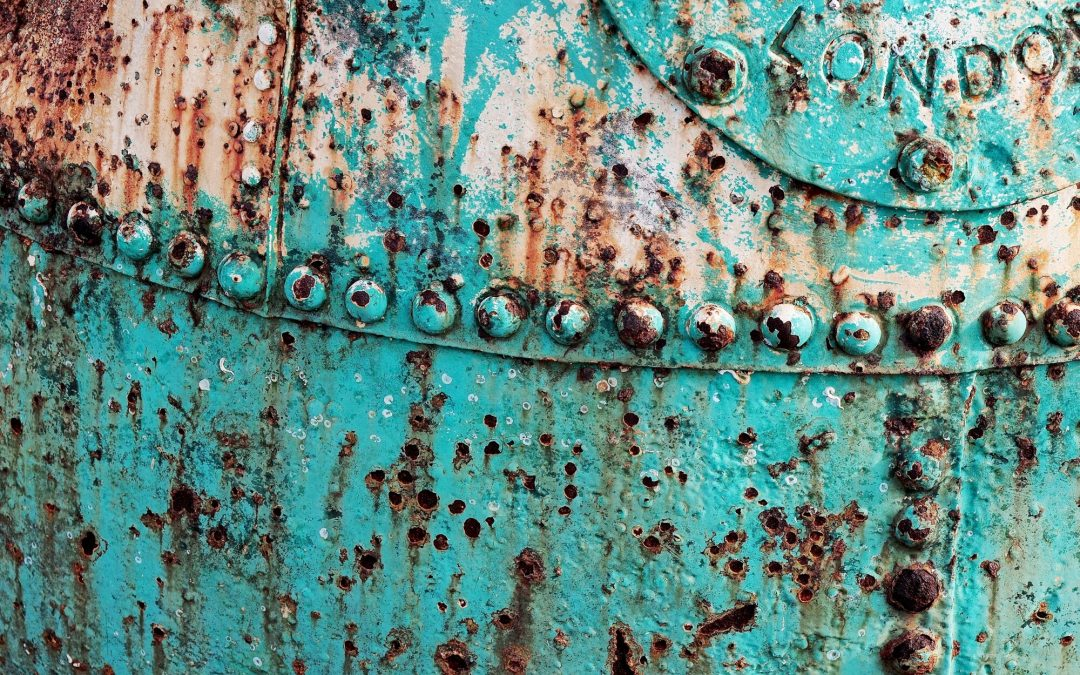 How to Know If a Leak Is Caused by Corrosion