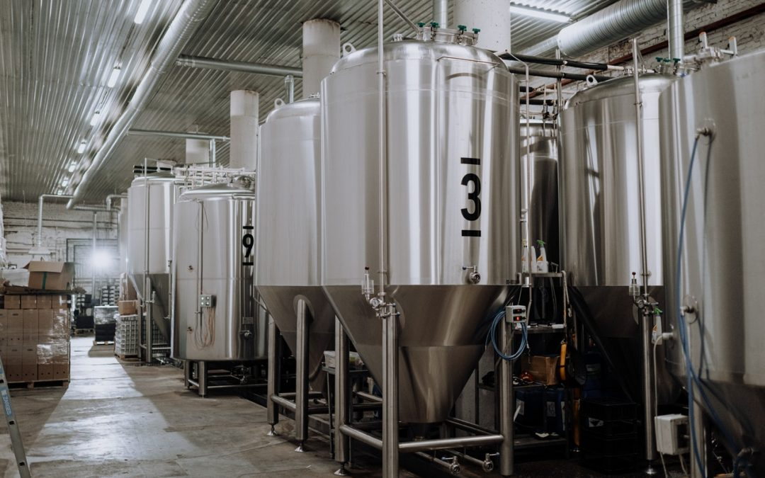 Choosing the Proper Lines and Tanks for Concentrated Acid