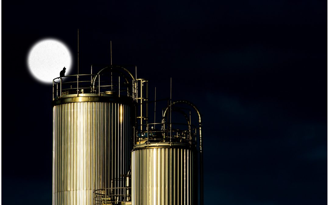 7 Signs You Need an Industrial Tank Reconstruction