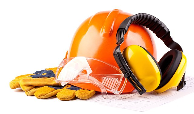 An Industrial Personal Protective Equipment Guide