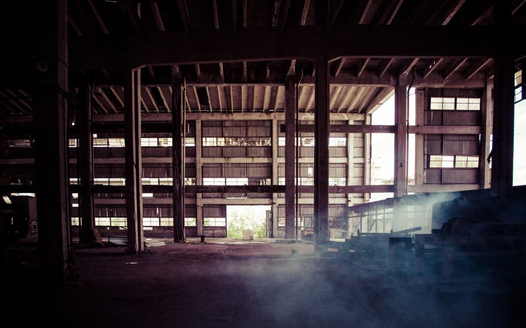5 Ways Containment Coatings Prevent Steel Corrosion
