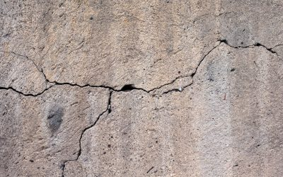 How to Repair Concrete Cracks in Tanks and Structures